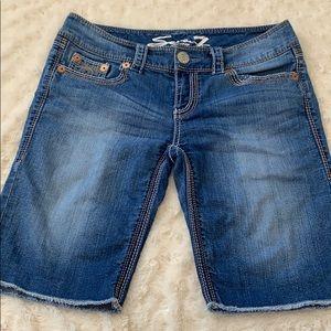Sevens Bermuda shorts